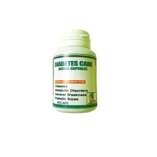Edible Herbs Ltd Diabetes Care For Management And Treatment Of Diabetes