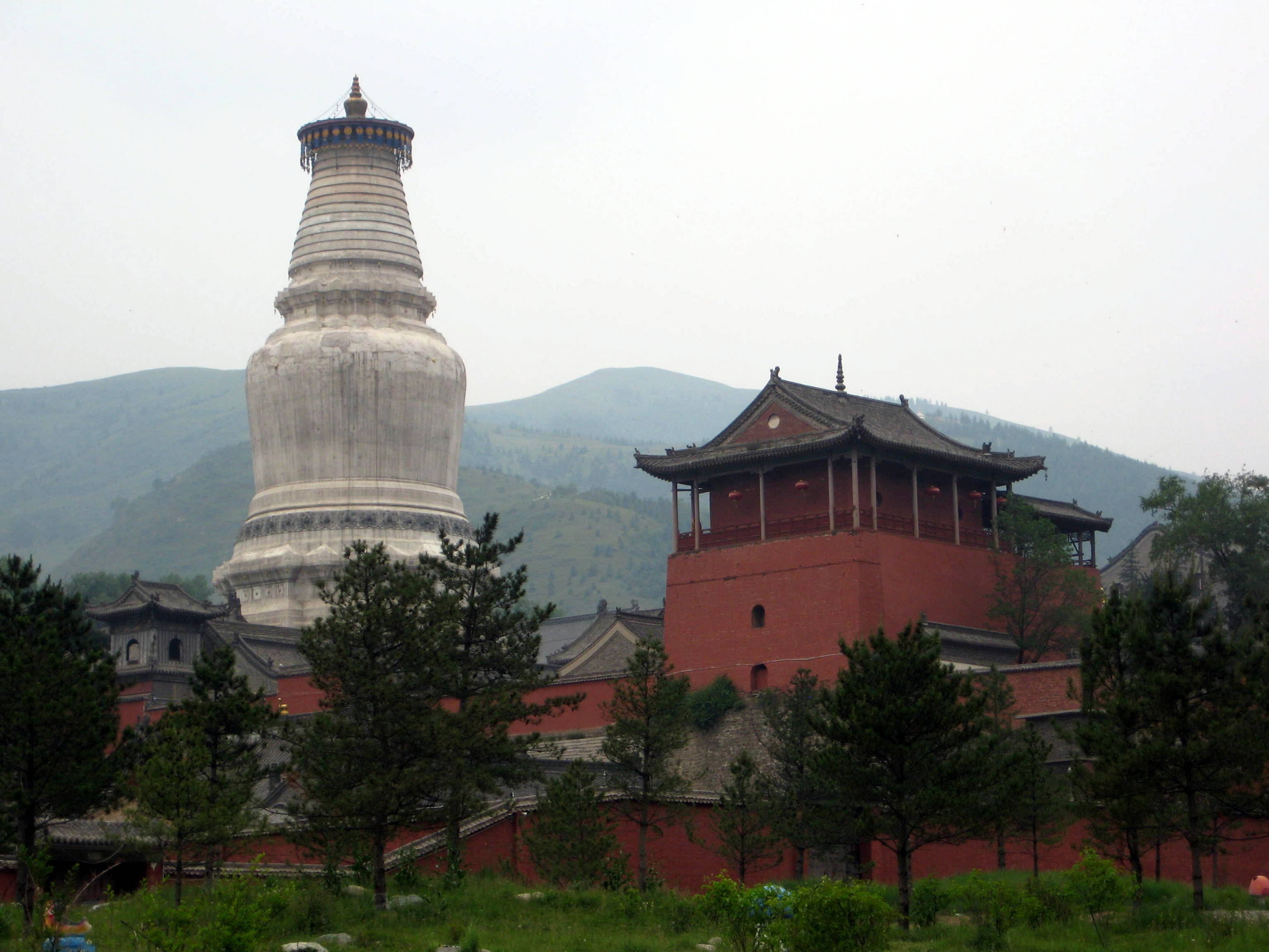 Buddhism Coplans In China