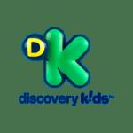 Copolândia - Logo Discovery Kids