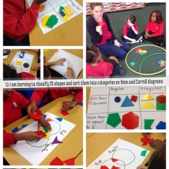 Venn Diagram Sorting Shapes Clipsal Saturn Wiring Maths  And Carroll Diagrams Copperfield Class