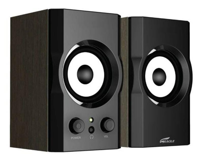 Bocinas Eaglearion ET-AR302-BK