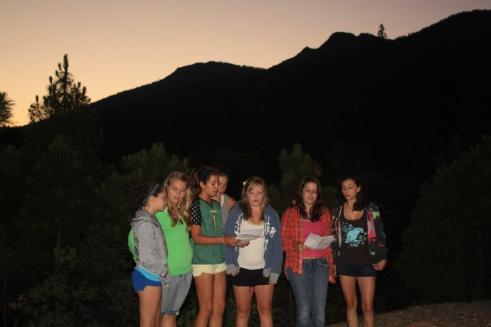 Why Traditional Summer Camp and Why Coppercreek? A repost from a year ago.