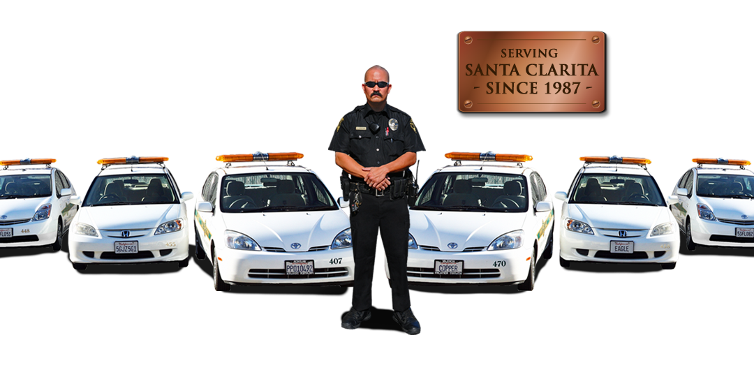 Security officers | Newhall | Copper Eagle Patrol and Security |home protection