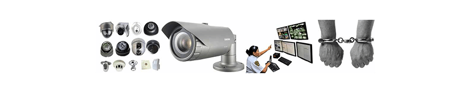 Home security Newhall | Copper Eagle Patrol and Security | Alarm Systems
