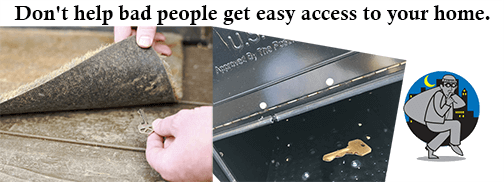 Another Important Tip – Copper Eagle Patrol & Security