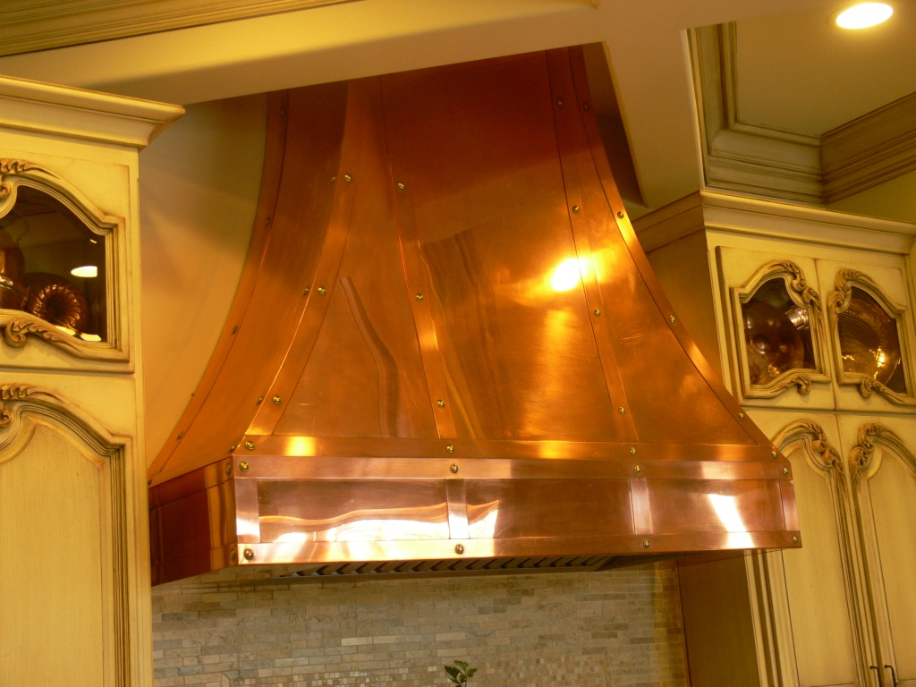 copper kitchen hoods table with high chairs hood appliances tips and review range montana description