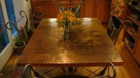 Imagine Copper Kitchen Table Top