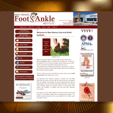 NM Foot & Ankle Institute