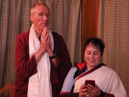 TKS-15 Bhutan Jacq and Jampal prayer for AGR 57083801_10215818439308164_6283771465988833280_n