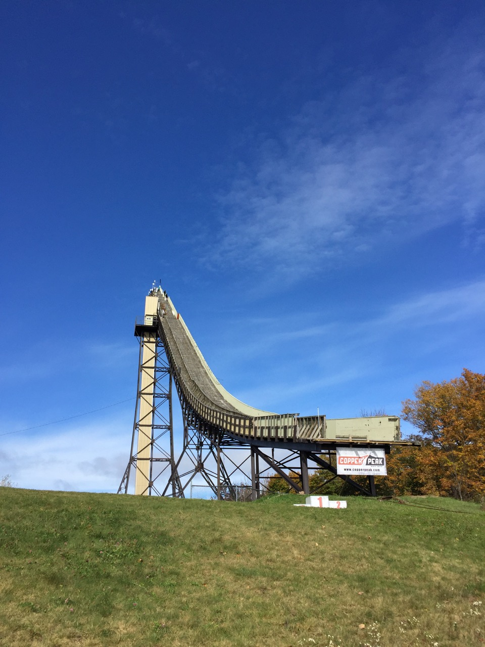 Ski Flying set to return in 2017