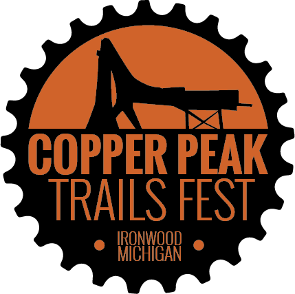 Copper Peak Trails Fest - Ironwood, Michigan