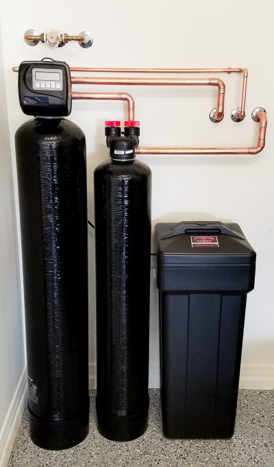 Gallery: Water Treatment Installation