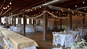 Coppes Commons Wedding Venue And Event Venue