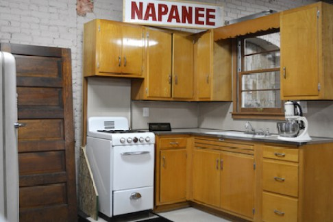 Coppes Kitchen