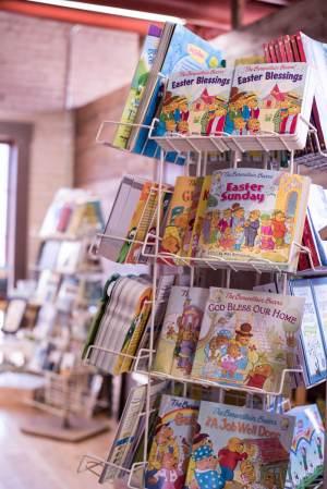 Light of Grace Bookstore Berenstain Bears Books