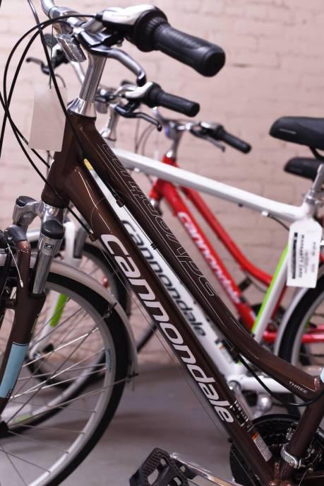 Countryside Showcase Burlington Bicycles