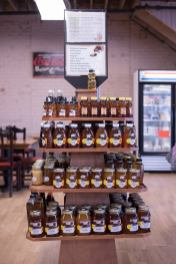 Culinary Mill Honey