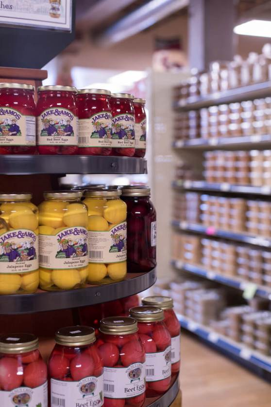 Culinary Mill Pickled Eggs
