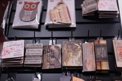 Light of Grace Bookstore Inspiration