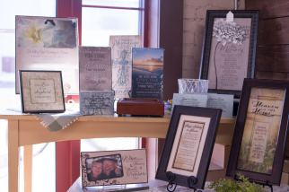 Light of Grace Bookstore Memory Gifts