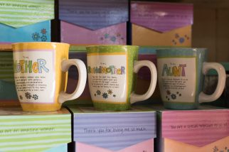 Light of Grace Bookstore Mug Gifts