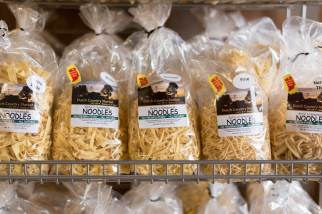 Nappanee Bakery Homemade Noodles