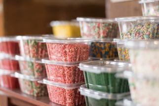 Nappanee Bakery Sprinkles