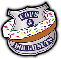 Cops Doughnuts Clare City Bakery