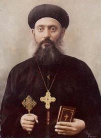 الأنبا إيساك أسقف ومطران بني سويف والبهنسا 1899- 1924