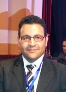 الدكتور ابراهيم ساويرس
