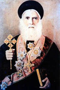 صوره البابا كيرلس الخامس