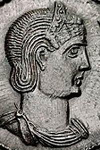 الأميرة فاليريا إبنة دقلديانوس