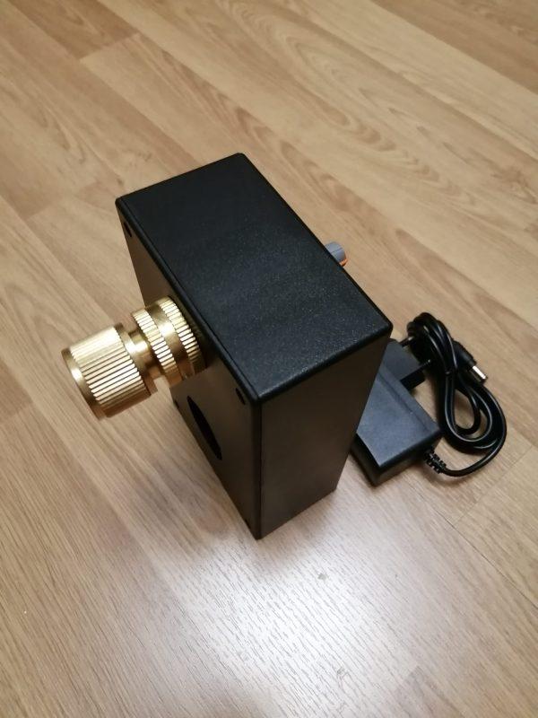 вентиляторный блок МАКС-01