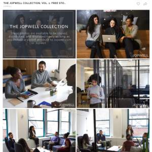 free stock images from jopwell