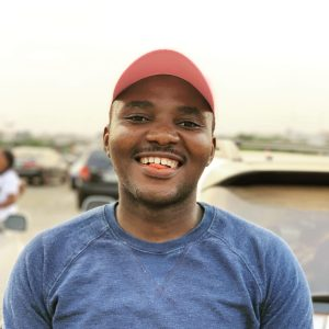 Nathan Ojaokomo Freelance writer for B2B SaaS brands