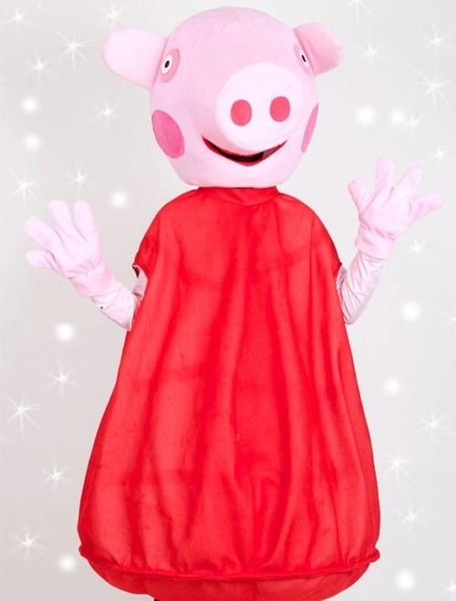 copycat pig