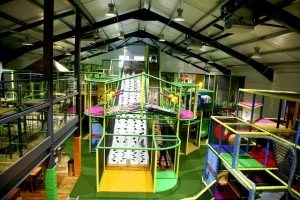 cannon hall farm play centre