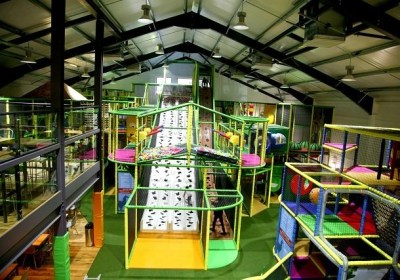 Tips on play areas and our services