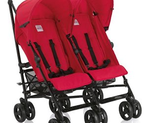 The Inglesina USA Twin Swift Stroller Review