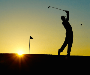 Benefits of Golf Lessons for Kids