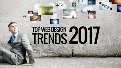 What are Website Trends in 2017?