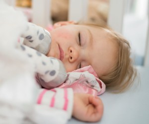 7 Ways On How to Get Your Baby to Sleep Without Being Held