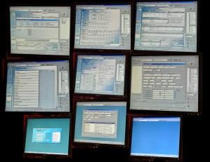 application management services