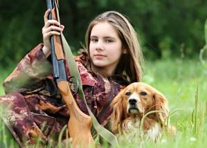 varmint hunting