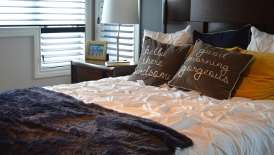 Effective Ways to Decorate and Design Your Bedroom