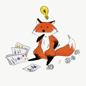 Copy Fox Pro CFP Laurrel Allison Marketing Digital Marketing Agency Copy Fox Pros CFPs Social Media Curation Social Media Coordination Content Creation Small Business Entrepreneur Small Company Clever Branding