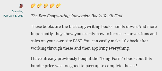 The complete guide to copywriting formulas (don't write