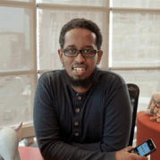 Robleh Jama on how to promote an app