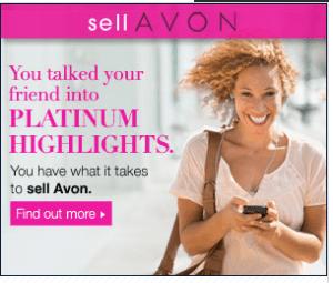 How Avon uses persuasion to recruit