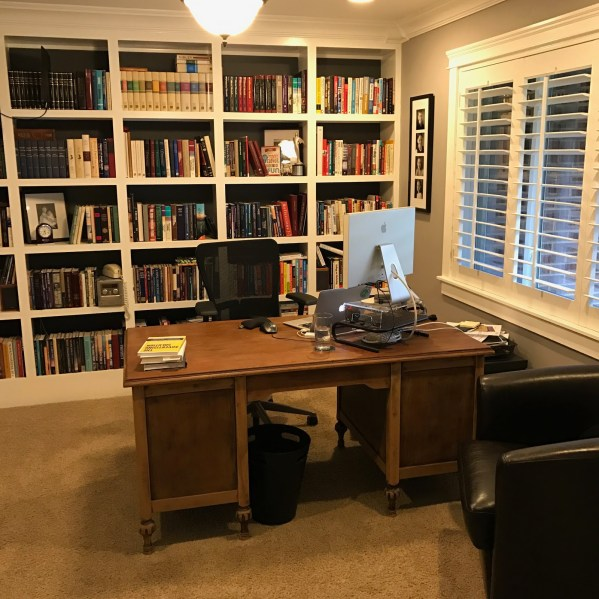Robs Office